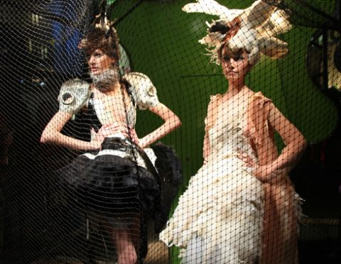 REEM 2011 SS/AW COLLECTION