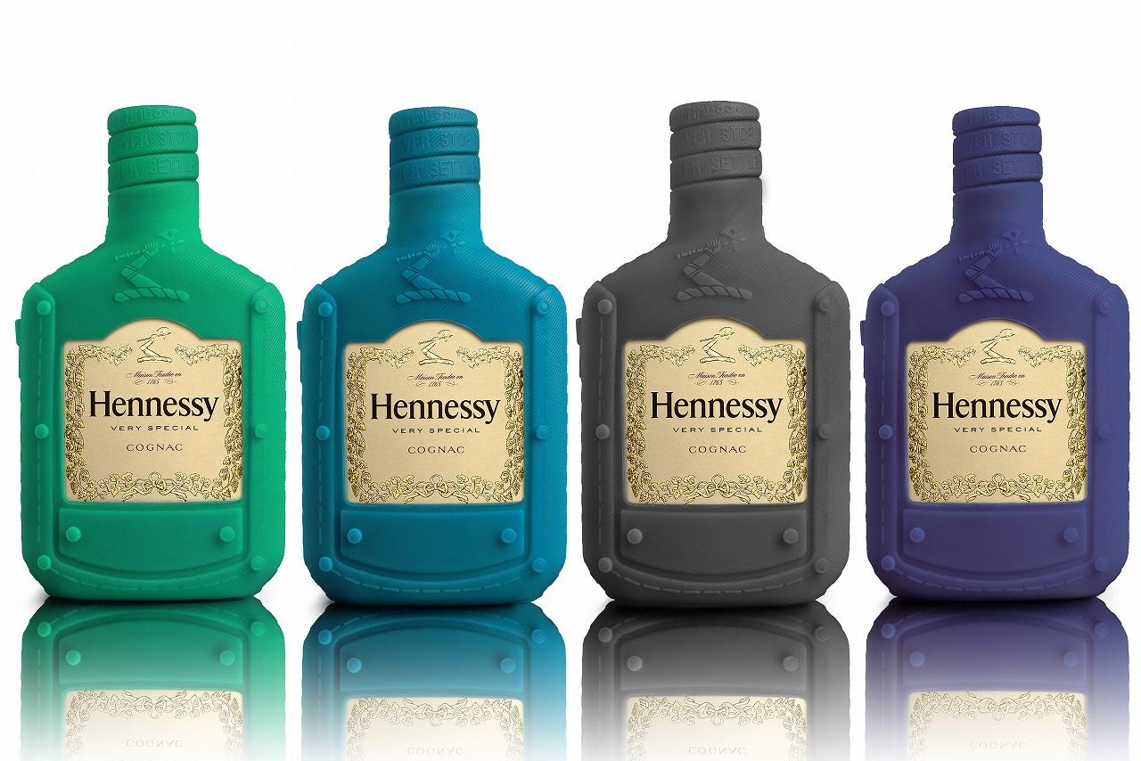 inWhite_Hennessy Flask 2013