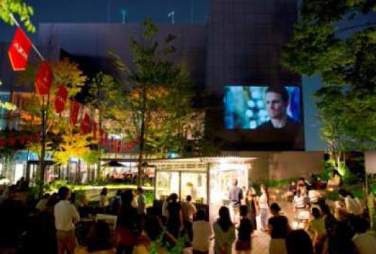 【報道資料&イベントのご案内】AXN「ARROW」特別上映会(9月7日、東急プラザ 表参道原宿)