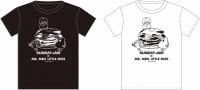 Tシャツ絵型データ