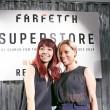 スタイリスト_太田ゆかり & Farfetch Chief Marketing Officer_Stephanie Horton (2)