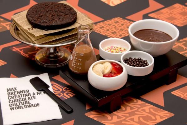 3.BYOケーキ