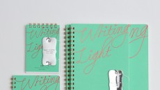 A BEATUTIFUL STATIONERY LIFEノート