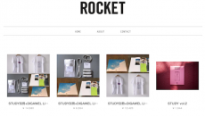 ROCKET Online Shop Top