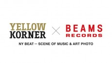 YELLOWKORNER x BEAMS RECORDS