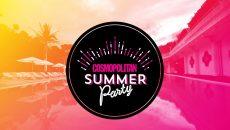 COSMOPOLITAN SUMMER Party