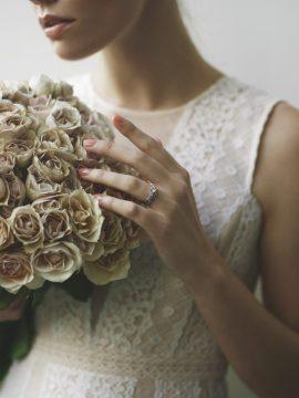 Bridal Cut③