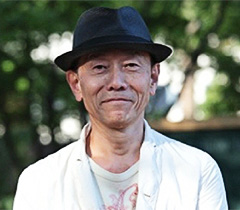 【アーティスト写真】Tsubaki Noboru