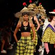Desigual – Runway – September 2017 – New York Fashion Week: The Shows