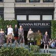 Banana Republic x Olivia Palermo: NYFW Event