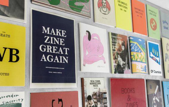 ZINE SONIC 2017