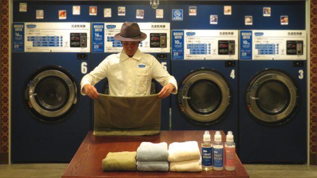 洗濯ナイトvol1
