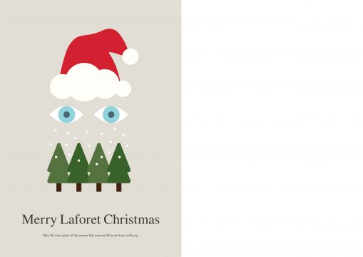 LAFORET CHRISTMAS