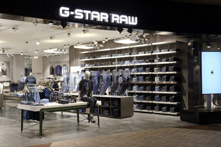 G-Star RAW Store 1_2