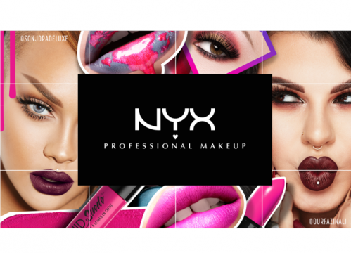 NYX Professional Makeup_Main visual