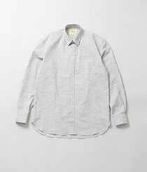 JAPANESE COTTON BLEND_¥39,500(税抜き)