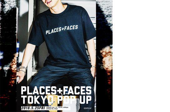 PLACES+FACES