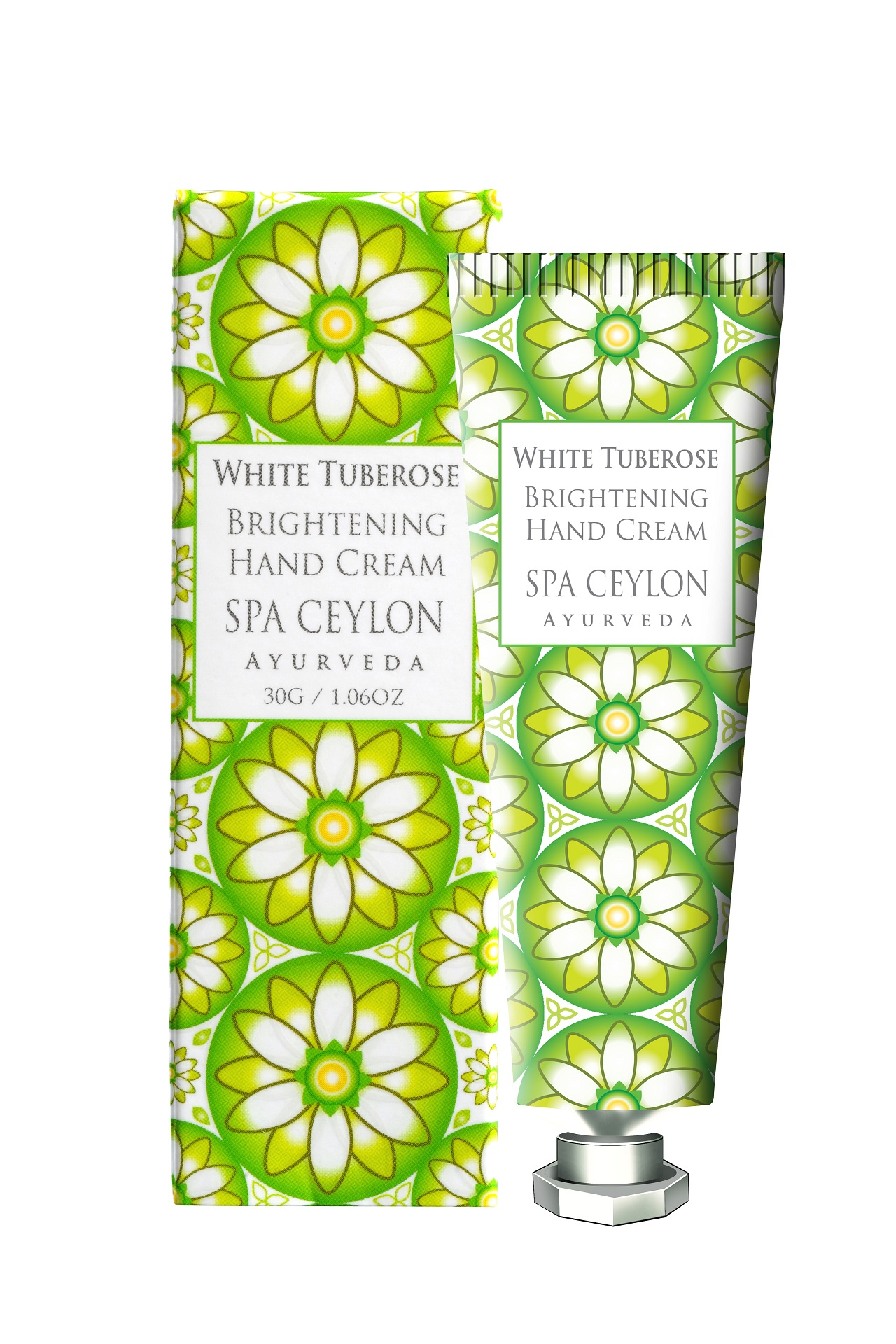 WHITE TUBEROSE – Brightening Hand Cream_3