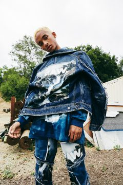 Jaden Smith, Forces of Nature. 18282020