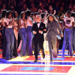 Tommy and Zendaya TommyNow Paris