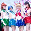 ショーレストラン「美少女戦士セーラームーン-SHINING MOON TOKYO-」内覧会